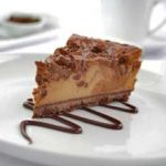 Chocolate Cheesecake from Culinary Arts Specialties