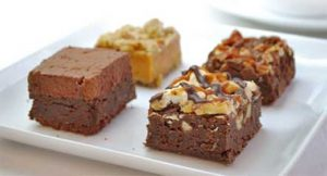 Dessert Bars from Culinary Arts Specialties