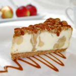 Turtle Cheesecake from Culinary Arts Specialties